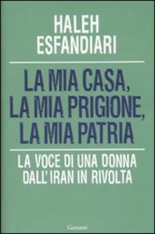 Milanospringparade.it La mia casa, la mia prigione, la mia patria. La voce di una donna dall'Iran in rivolta Image