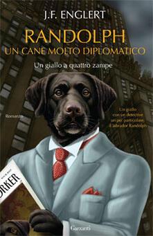 Voluntariadobaleares2014.es Randolph. Un cane molto diplomatico Image