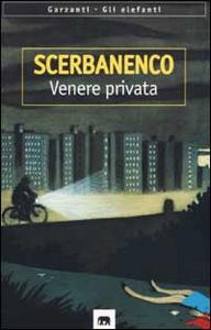 Libro Venere privata Giorgio Scerbanenco