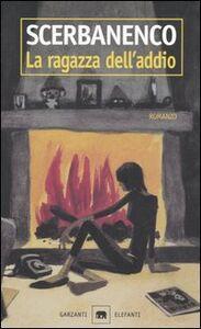 Libro La ragazza dell'addio Giorgio Scerbanenco