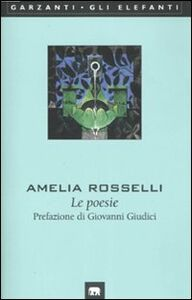 Libro Le poesie Amelia Rosselli