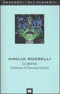 Le Le poesie - Rosselli Amelia - wuz.it