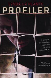 Libro Profiler Lynda La Plante