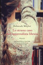 Lo strano caso dell'apprendista libraria