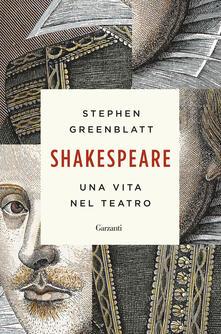 Adiaphora.it Shakespeare. Una vita nel teatro Image