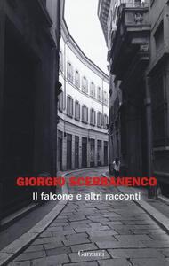 Il falcone e altri racconti - Giorgio Scerbanenco - copertina