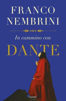 In cammino con Dante - Franco Nembrini - copertina