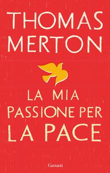 Birrafraitrulli.it La mia passione per la pace Image