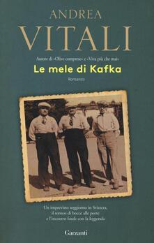 Listadelpopolo.it Le mele di Kafka Image