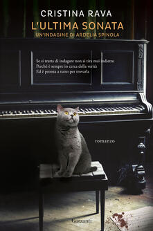 Daddyswing.es L' ultima sonata. Un'indagine di Ardelia Spinola Image