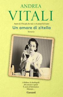 Radiospeed.it Un amore di zitella Image