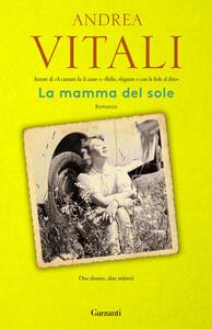 La mamma del sole - Andrea Vitali - copertina