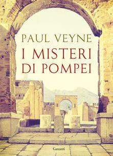 Winniearcher.com I misteri di Pompei Image