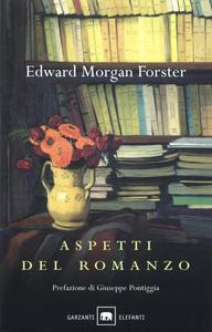 Libro Aspetti del romanzo Edward Morgan Forster