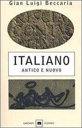 Italiano. Antico e Nuovo