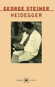 Libro Heidegger George Steiner