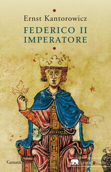 Winniearcher.com Federico II imperatore Image
