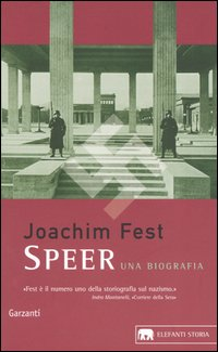 Speer. Una biografia