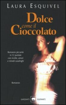 Listadelpopolo.it Dolce come il cioccolato Image