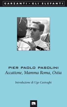 Amatigota.it Accattone-Mamma Roma-Ostia Image