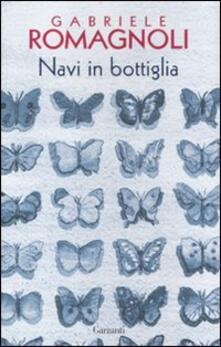Steamcon.it Navi in bottiglia Image
