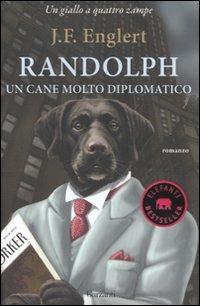 Risultati immagini per saga di randolph cane
