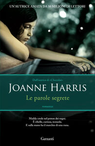 Libro Le parole segrete Joanne Harris