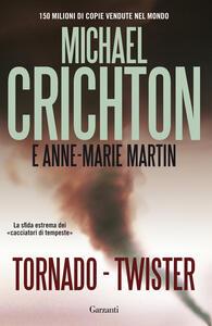 Tornado (Twister). La sceneggiatura originale