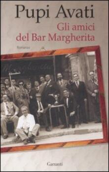 Premioquesti.it Gli amici del Bar Margherita Image