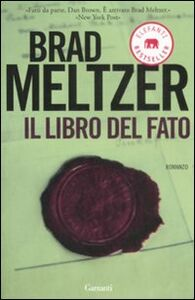 Libro Il libro del fato Brad Meltzer