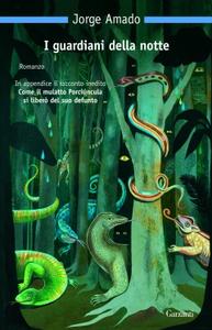 Libro I guardiani della notte Jorge Amado