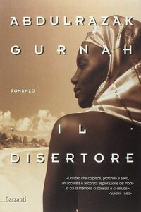 Libro Il disertore Abdulrazak Gurnah