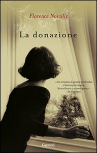 Libro La donazione Florence Noiville