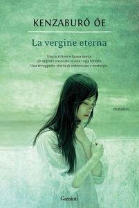 Libro La vergine eterna Kenzaburo Oe