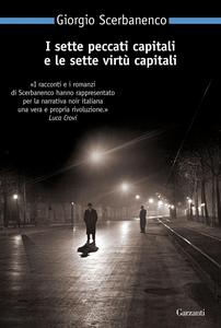 Libro I sette peccati capitali e le sette virtù capitali Giorgio Scerbanenco