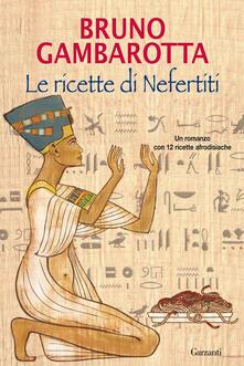 Camfeed.it Le ricette di Nefertiti Image