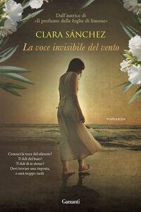 Libro La voce invisibile del vento Clara Sánchez