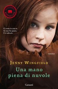 Libro Una mano piena di nuvole Jenny Wingfield