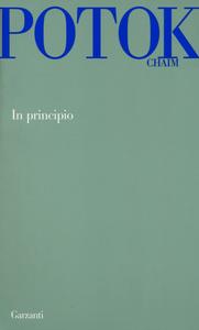Libro In principio Chaim Potok