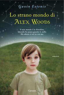 Lpgcsostenible.es Lo strano mondo di Alex Woods Image