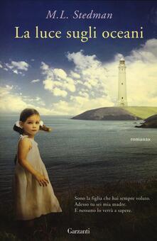 Associazionelabirinto.it La luce sugli oceani Image