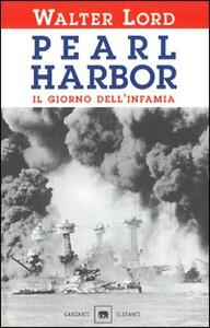 Pearl Harbor. Il giorno dell'infamia