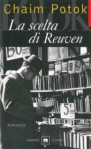 Libro La scelta di Reuven Chaim Potok