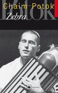 Libro Zebra e altri racconti Chaim Potok