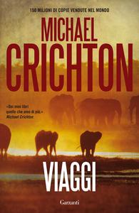 Libro Viaggi Michael Crichton