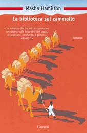 La biblioteca sul cammello
