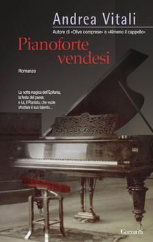 Festivalpatudocanario.es Pianoforte vendesi Image