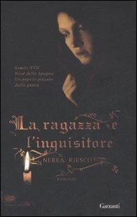 La La ragazza e l'inquisitore - Riesco Nerea - wuz.it