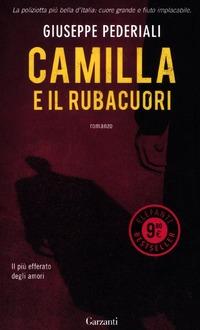 Camilla e il rubacuori - Pederiali Giuseppe - wuz.it