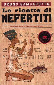 Premioquesti.it Le ricette di Nefertiti Image